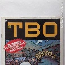 Tebeos: T B O - SEMANARIO DE DIVERSION Y REFLEXION, Nº 3. Lote 97360207