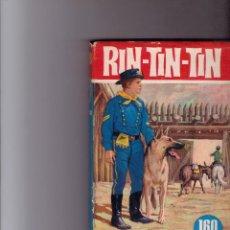 Tebeos: COLECCION HEROES RIN-TIN-TIN 1ª EDICION DIBUJOS AMBROS. Lote 97532571