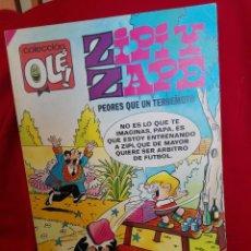 Tebeos: ZIPI Y ZAPE COLECCION OLE Nº 157. EDITORIAL BRUGUERA . Lote 97675503