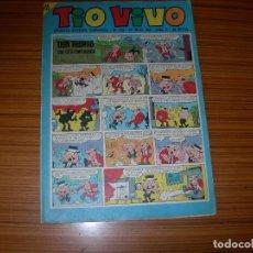 Tebeos: TIO VIVO Nº 315 EDITA BRUGUERA. Lote 97800935