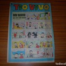 Tebeos: TIO VIVO Nº 310 EDITA BRUGUERA . Lote 97801111