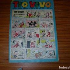Tebeos: TIO VIVO Nº 318 EDITA BRUGUERA . Lote 97801295