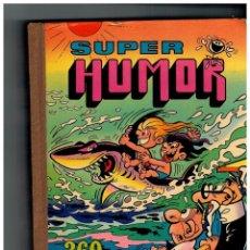 Tebeos: SUPER HUMOR VOLUMEN XIII -1ª EDICIÓN 1.3.1976.. Lote 97956275
