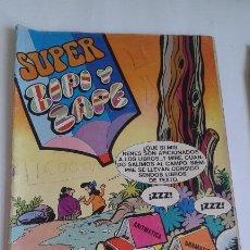 Tebeos: SUPER ZIPI Y ZAPE.. Lote 98051395