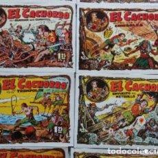 Tebeos: EL CACHORRO COMICS. Lote 98066211