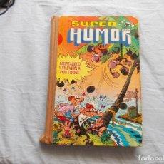 Tebeos: SUPER HUMOR TOMO XI. 3ª EDICION. 1981. BRUGUERA. Lote 98198123
