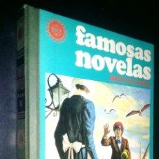 Tebeos: FAMOSAS NOVELAS BRUGUERA / VI. Lote 98214359