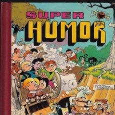 Tebeos: SUPER HUMOR VOL. XXIX (29) - EDITORIAL BRUGUERA, 2ª EDICIÓN, 1982.. Lote 98226683