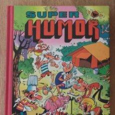 Tebeos: SUPER HUMOR NUMERO 19 BRUGERA 1985 BUEN ESTADO ¡. Lote 98380155