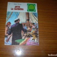 Tebeos: JOYAS LITERARIAS JUVENILES Nº 196 EDITA BRUGUERA . Lote 98396023