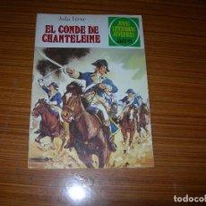 Tebeos: JOYAS LITERARIAS JUVENILES Nº 208 EDITA BRUGUERA . Lote 98396471