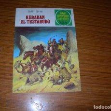 Tebeos: JOYAS LITERARIAS JUVENILES Nº 210 EDITA BRUGUERA . Lote 98396579