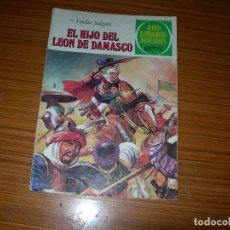 Tebeos: JOYAS LITERARIAS JUVENILES Nº 221 EDITA BRUGUERA . Lote 98396831