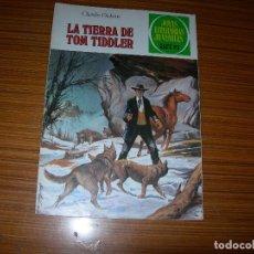 Tebeos: JOYAS LITERARIAS JUVENILES Nº 219 EDITA BRUGUERA . Lote 98396911