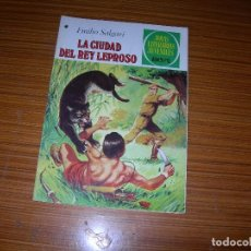 Tebeos: JOYAS LITERARIAS JUVENILES Nº 188 EDITA BRUGUERA . Lote 98397055
