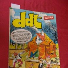 Tebeos: DDT EXTRA FRÍO A LA VISTA. Nº 41. BRUGUERA 1983. Lote 98512035