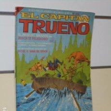 Giornalini: REVISTA JUVENIL EL CAPITAN TRUENO Nº 388 - BRUGUERA -. Lote 98973803