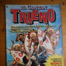Tebeos - COMIC CAPITAN TRUENO - 99225723