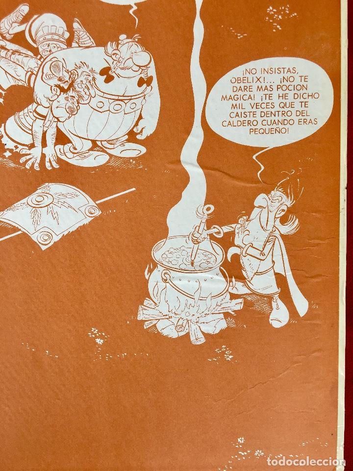 Tebeos: Asterix y los godos 1973 primera edición pilote presenta una aventura de Asterix obelix - Foto 16 - 99290119
