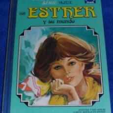 Tebeos: ESTHER 3 - SERIE AZUL - BRUGUERA (1984). Lote 99323891