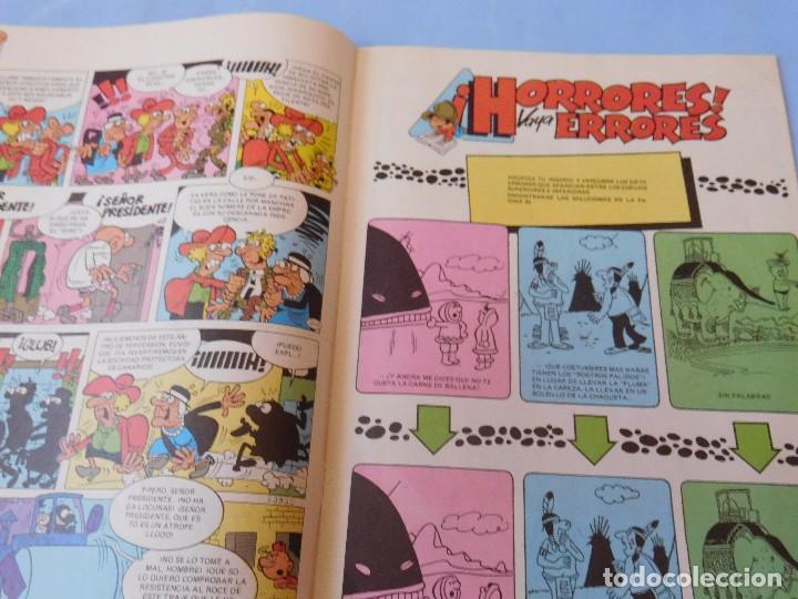 Tebeos: Cuaderno interesante de Mortadelo y Filemón - Foto 5 - 99351639