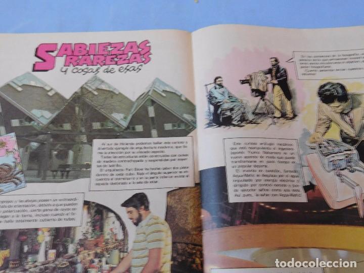 Tebeos: Cuaderno interesante de Mortadelo y Filemón - Foto 6 - 99351639