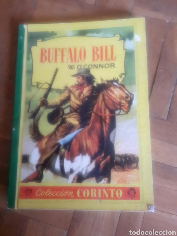 BUFFALO BILL DE 1959 (Tebeos y Comics - Bruguera - Otros)