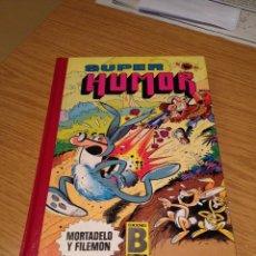 Tebeos: SUPER HUMOR 6ª EDICIÓN 1987, VOL 5. Lote 99632951
