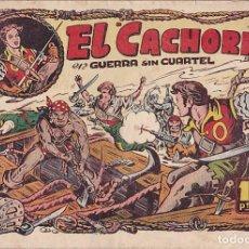 Tebeos: COMIC COLECCION EL CACHORRO Nº 49. Lote 99721455