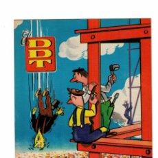 BDs: DDT Nº 158 -SIN LEER-. Lote 100104459
