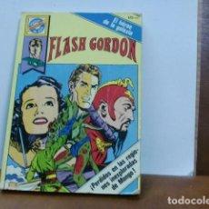 Tebeos: POKER DE ASES Nº 31 FLASH GORDON.- AÑO 1983. Lote 100352047