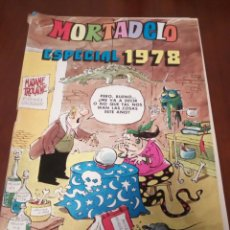 Tebeos: MORTADELO ESPECIAL 1978 ,N'29 BRUGUERA. Lote 100359864