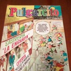 Tebeos: PULGARCITO EXTRA DE PRIMAVERA AÑO 1976 BRUGUERA. Lote 100366055