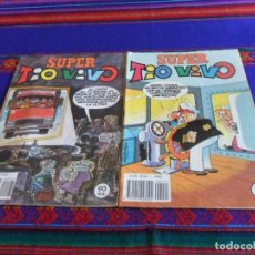 Tebeos: SUPER TIVO VIVO NºS 121 Y 125. BRUGUERA 1982. 75 PTS.. Lote 100583323