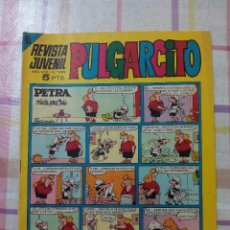 Tebeos: PULGARCITO Nº1909. Lote 100724483