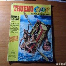 Tebeos: TRUENO COLOR EXTRA Nº 8 TERCERA EPOCA EDITORIAL BRUGUERA . Lote 101004651