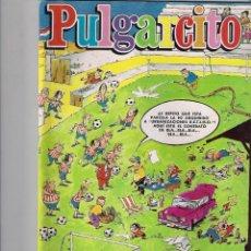 Tebeos: PULGARCITO . EXTRA DE PRIMAVERA.. Lote 101275231