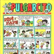 Tebeos: TEBEOS-COMICS GOYO - PULGARCITO - Nº 1597 - - LEER DESCRIPCION - - **AA99. Lote 101468235