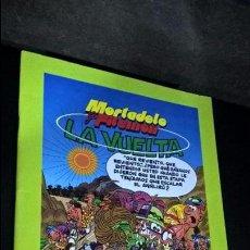 Tebeos: MORTADELO Y FILEMON. LA VUELTA. 2000. COMICS. VER FOTOS.. Lote 101518847
