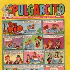 Tebeos: PULGARCITO. REVISTA PARA LOS JOVENES. AÑO XXXIX. NÚMERO 1472. Lote 101537867
