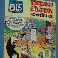 Tebeos: BRUGUERA, 1987, 64 PAG. Nº. 228. Lote 101675311