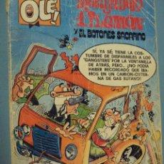Tebeos: BRUGUERA, 1982, 64 PAG. Nº. 193. Lote 101675887