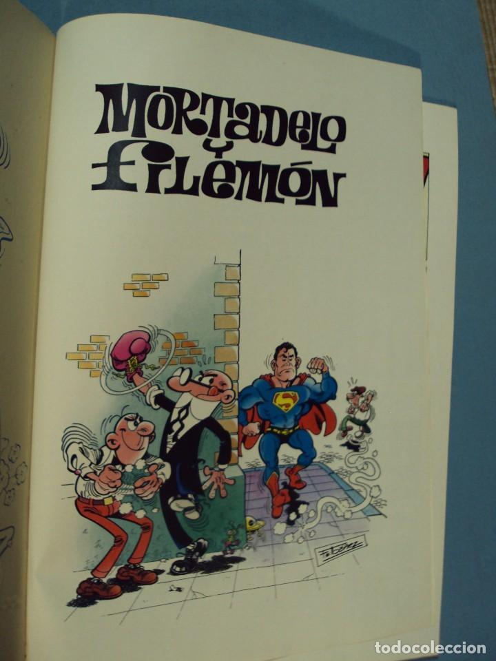 Tebeos: Bruguera, 1982, 64 pag. Nº. 41 - Foto 2 - 101676335