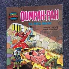 Tebeos: OUMPAH-PAH Nº 5 - COLECCIÓN BRAVO. Lote 101747831
