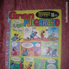 Tebeos: (F.1) REVISTA JUVENIL GRAN PULGARCITO..¡HOLA FLASH! Nº 66 AÑO 1970. Lote 101892527