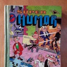 Tebeos: SUPER HUMOR - VOLUMEN XXV - BRUGUERA - 1º EDICION 11/12/1978. Lote 102336603