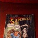 Tebeos: SUPERMAN TOMO 2 - BRUGUERA - SWAMP THING. Lote 102417427