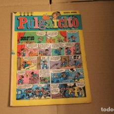 Tebeos: PULGARCITO Nº 2314, CON SHERIFF KING, EDITORIAL BRUGUERA. Lote 102496411