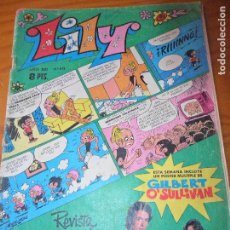 Tebeos: LILY Nº 612 -. Lote 102617295