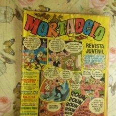 Tebeos: TEBEO - COMIC - MORTADELO - AÑO II - Nº 30 - BRUGUERA -. Lote 102694147